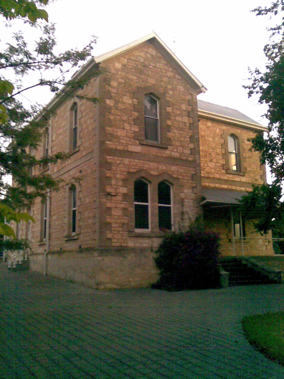 The Naracoorte Convent